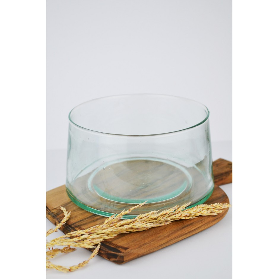 Saladier beldi transparent