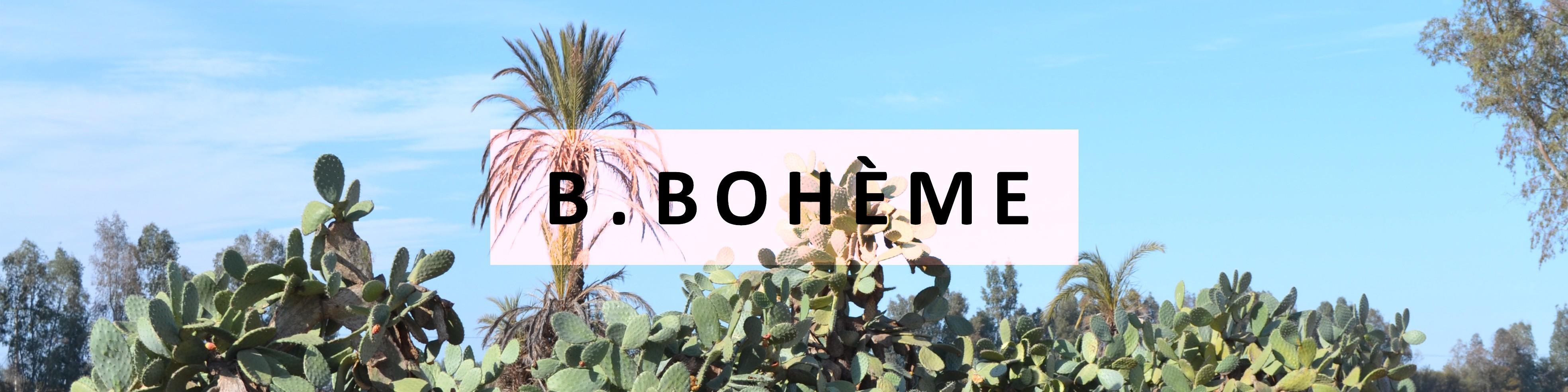B.BOHEME
